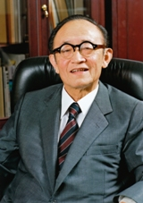 石田 名香雄(Nakao Ishida)